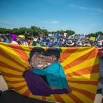 Support immigrants in Central Texas